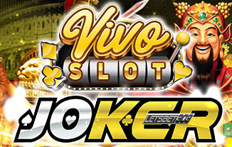 Website Gaming Vivoslot.net